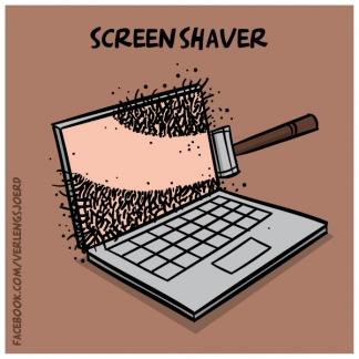 Screenshaver