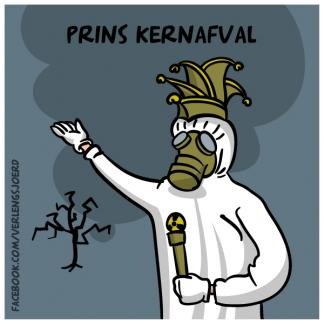 Prins Kernafval