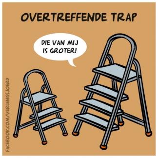 Overtreffende trap