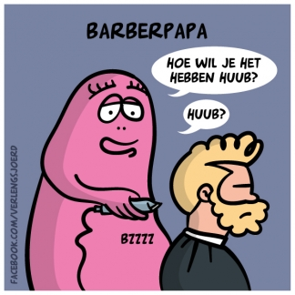 Barberpapa