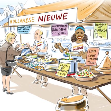 Vluchtelingenwerk Overijssel