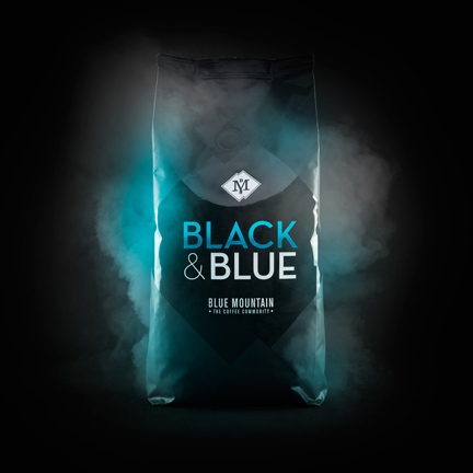 Blue Mountain coffee