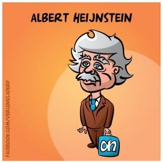 Albert Heijnstein