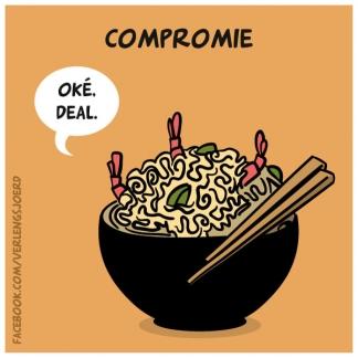 Compromie