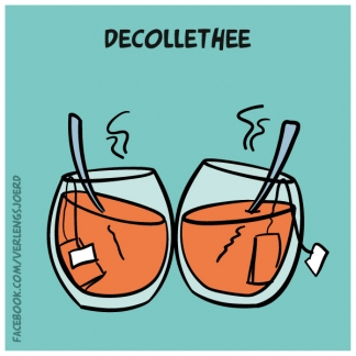 decollethee