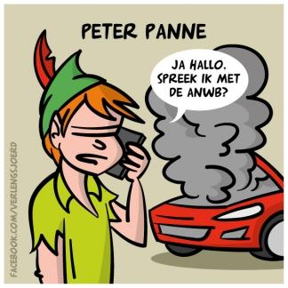 Peter Panne