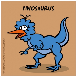 Pinosaurus