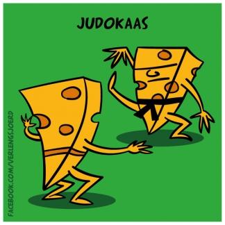 Judokaas