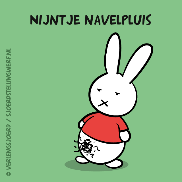Nijntje Navelpluis